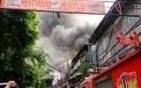 Nghịch lửa dẫn tới hỏa hoạn, 5 anh em ruột thiệt mạng