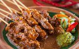 Đến Indonesia cổ vũ cho Olympic Việt Nam đừng quên thử những món ăn đặc sản này