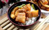 Món ngon mỗi ngày: Trổ tài với món thịt ba chỉ kho dừa ngon xuýt xoa