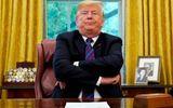 """Tổng thống Trump tố Google có """"âm mưu nguy hiểm"""""""