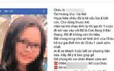 """Sự thật bất ngờ vụ nữ sinh lớp 8 """"bị đánh thuốc mê, bắt cóc"""" ở Hà Nội"""