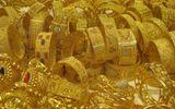 Giá vàng hôm nay 31/8/2018: Vàng SJC quay đầu tăng 30 nghìn đồng/lượng