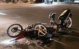 Tin tai nạn giao thông mới nhất ngày 1/9/2018: 2 xe máy tông nhau, 5 người thương vong