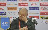 HLV Park Hang Seo và 3 lần rơi nước mắt vì đội tuyển U23 Việt Nam