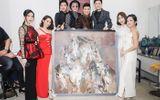 Công ty Lộc Sơn Hà ủng hộ diễn viên Lê Bình và Mai Phương 200 triệu