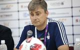"""HLV Olympic UAE thừa nhận chiến thắng """"không đẹp"""" trước Olympic Việt Nam"""