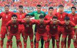 Đội hình ra sân Olympic Việt Nam vs Olympic UAE: Minh Vương tiếp tục tỏa sáng?