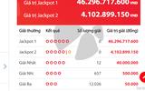 Kết quả xổ số Vietlott hôm nay 1/9/2018: Lộ bộ số bí ẩn trúng Jackpot hơn 46 tỷ