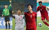 Những cầu thủ ấn tượng nhất của U23 Việt Nam tại ASIAD 2018