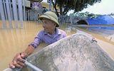 Hồ thủy điện Sơn La, Hòa Bình xả lũ: Hà Nội ra công điện khẩn cấp phòng úng ngập