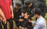 Bắt được hung thủ giết chết tài xế xe ôm ở Sơn La