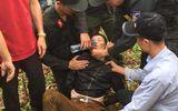 Vụ tài xế xe ôm bị sát hại ở Sơn La: Nghi phạm bị bắt trong tình trạng kiệt sức rồi ngất