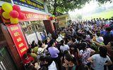 Hà Nội: Sẽ  trả lại tiền cho phụ huynh nếu trường tiểu học Sơn Đồng thu sai