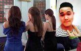 Video: Cận cảnh á hậu, MC trong đường dây bán dâm nghìn đô tại cơ quan công an