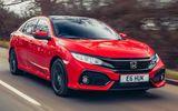 Bảng giá xe ô tô Honda mới nhất tháng 9/2018: Mẫu crossover HR-V dự kiến dưới  900 triệu đồng