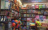 Cảnh giác trước nguy cơ ngộ độc đồ chơi làm từ nhựa dịp trung thu