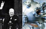 Phe Đồng minh thắng trong Thế chiến thứ II vì sở hữu 'cỗ máy thời gian'?