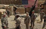 Nga cảnh báo tấn công khu vực lính Mỹ đóng quân tại Syria