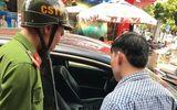 Bắc Ninh: Xác minh xe ô tô bị kẻ gian đập vỡ kính, lấy cắp gần 300 triệu đồng