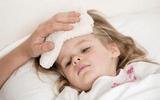 Cảnh báo những dấu hiệu nguy hiểm khi trẻ bị sốt