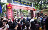 Trường Sơn Đồng bị tố lạm thu: Được trả lại tiền, nhiều phụ huynh không nhận