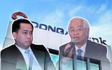 Vụ án Ngân hàng Đông Á: Đề nghị truy tố Vũ