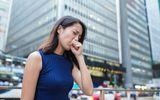 Cảnh báo! Thói quen sai lầm khi uống kháng sinh để trị dứt điểm viêm xoang mạn tính