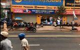 Điều tra vụ bảo vệ đâm chết nữ quản lý siêu thị Điện máy Xanh