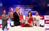 Tập đoàn BRG đồng hành dài hạn cùng giải gôn trẻ  BRG - VGM Junior Golf Championship