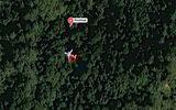 Tiếp tục có thêm phát hiện dấu hiệu máy bay MH370 rơi ở rừng rậm Campuchia