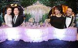Điểm trùng hợp bất ngờ giữa đám cưới Trường Giang-Nhã Phương và Trấn Thành-Hari