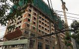 TP.HCM: Giàn giáo đổ sập, 2 công nhân rơi từ tầng 10 xuống đất tử vong