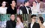 """Những đám cưới được thông báo """"phút chót"""" của showbiz Việt"""