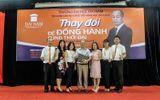 """Giáo dục pháp luật - Chuyên gia Nguyễn Duy Cương chia sẻ về tư duy """"thay đổi"""" để đồng hành cùng thời đại"""