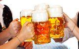 """Bảo bối giúp """"xử lý"""" hiệu quả rối loạn tiêu hóa do uống rươu bia của giới mày râu Nhật"""