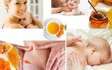 Uống tinh bột nghệ hỗ trợ sức khỏe, làm đẹp, giảm cân siêu hiệu quả