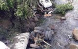 Vụ tai nạn thảm khốc tại Lai Châu: Số nạn nhân tử vong tăng lên 13