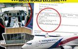 Hé lộ nội dung tin nhắn gửi tới MH370 trước khi gặp nạn chưa bao giờ được nhắc đến