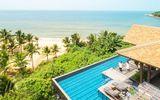 """Khám phá """"bản giao hưởng màu xanh"""" tại khu nghỉ dưỡng thân thiện với thiên nhiên nhất châu Á 2018"""