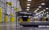 """Hành trình biến Amazon thành """"gã khổng lồ"""" nghìn tỷ USD từ số vốn khởi nghiệp 250.000 USD"""