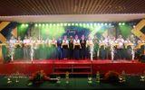 Khai trương khách sạn Mường Thanh Grand Sơn La
