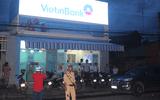 Vụ cướp ngân hàng ở Tiền Giang: Nghi can lên mạng mua xe máy giá rẻ để đi gây án