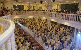 """Dạ tiệc """"khủng"""" TMS Luxury Hotel & Residence Quy Nhon quy tụ 500 khách hàng"""