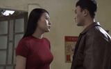 Quỳnh búp bê tập 12: Bị Phong quấy rối, Quỳnh rủ Cảnh bỏ trốn