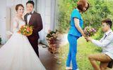 Bố chồng của cô dâu 61 tuổi: Vui vẻ chấp nhận, chênh lệch tuổi tác không là vấn đề