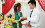 Tin tức - Chú rể 26 tuổi tiết lộ chuyện bất ngờ trước ngày rước cô dâu 61 tuổi về dinh