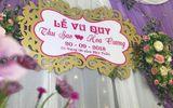 Tin tức - Khung cảnh đám cưới tại nhà cô dâu 61 lấy chồng 26 tuổi: Nhộn nhịp, sẵn sàng cho ngày trọng đại