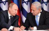 """Lý giải việc Tổng thống Putin dịu giọng với Israel sau """"thảm kịch"""" Il-20"""