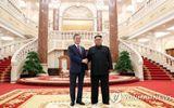 Tin thế giới - Lãnh đạo Hàn, Triều tham dự cuộc hội đàm lần 2 về vũ khí hạt nhân, hi vọng phá vỡ thế bế tắc