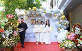 Cần biết - Tưng bừng lễ khai trương MEE CENTER Hà Nội